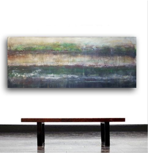 """59x 23,5""""( 150x60cm), The beauty of today 17"""