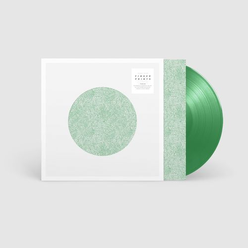 Fingerprints Vol. 1 (limited green edition)