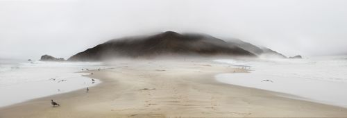 Fog and Mirage